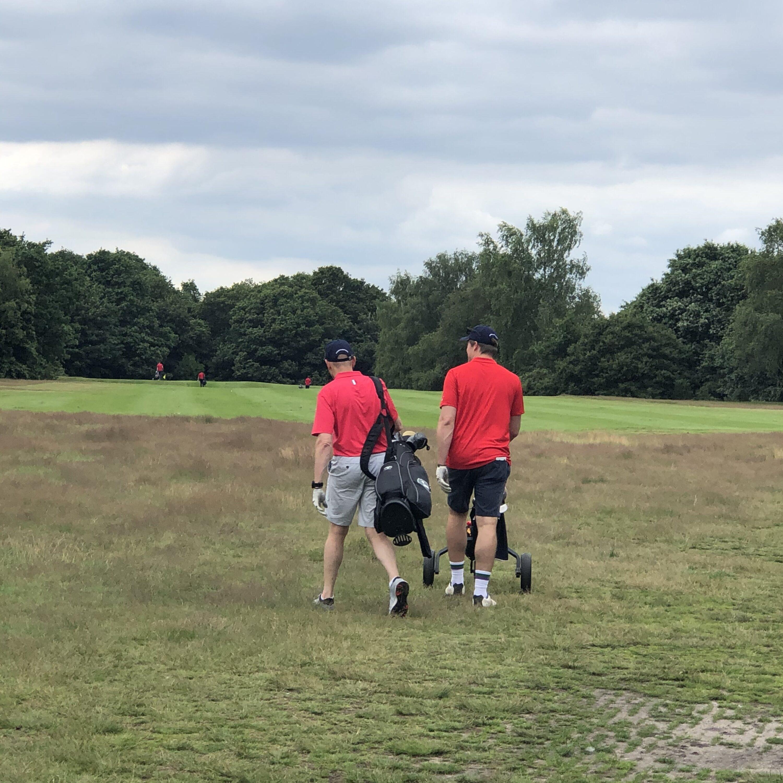 PJCE Golf Day